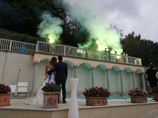 le nozze di Greta e Luigi Daniele 3