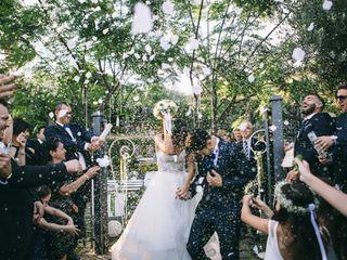 Le nozze di Miriana e Nazareno 2