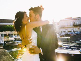 Le nozze di Miriana e Nazareno 3