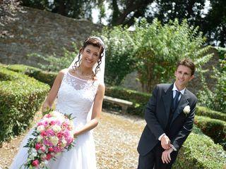 Le nozze di Rossella e Riccardo