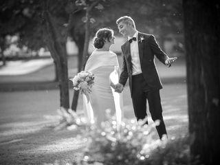 Le nozze di Donia e Marco