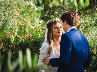 Le nozze di Lizzy e Patrick 3