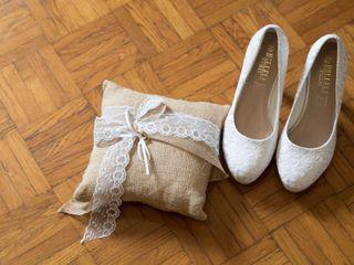le nozze di Alice e Luca 1