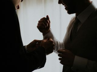 Le nozze di Flavia e Matteo 1