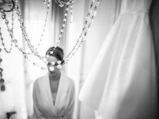 Le nozze di Ilaria e Valentino 2