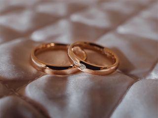 Le nozze di Giorgio e Eleonora 1