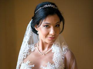 Le nozze di Francesco e Ivana 1