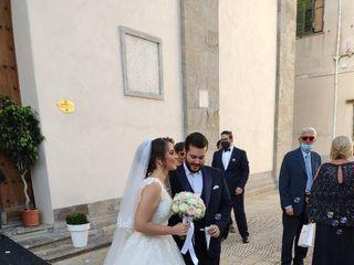Le nozze di Flora e Beniamino  3