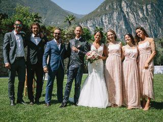 Le nozze di Jenny e Giorgio