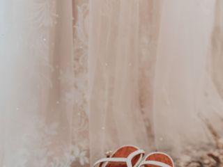 Le nozze di Valentina e Alberto 2