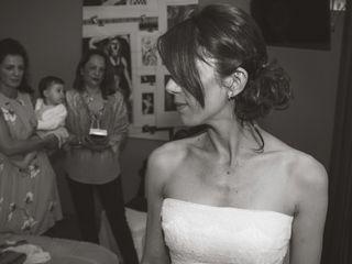 Le nozze di Glenda e Silvio 3