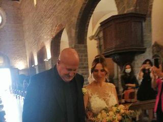 Le nozze di Marco e Valentina 2