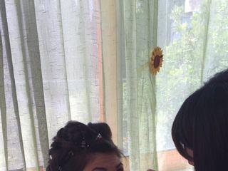 Le nozze di Jennie e Mario 1