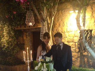 Le nozze di Jennie e Mario 3