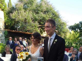 Le nozze di Roberta e Simone 2