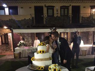 Le nozze di Roberta e Simone 3