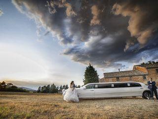 Le nozze di Enrica e Massimiliano