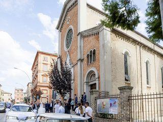 Le nozze di Enrica e Massimiliano 3