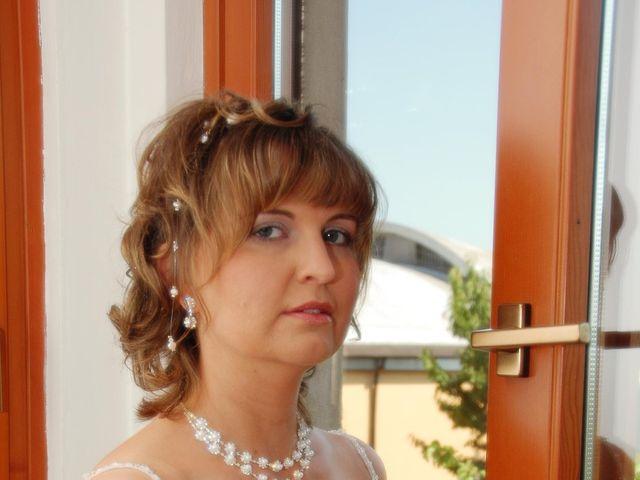 Il matrimonio di Ivan e Veronica a Monsummano Terme, Pistoia 5
