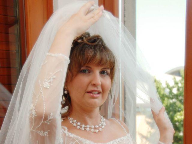 Il matrimonio di Ivan e Veronica a Monsummano Terme, Pistoia 7