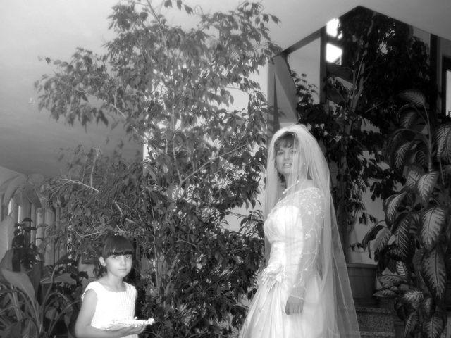 Il matrimonio di Ivan e Veronica a Monsummano Terme, Pistoia 9