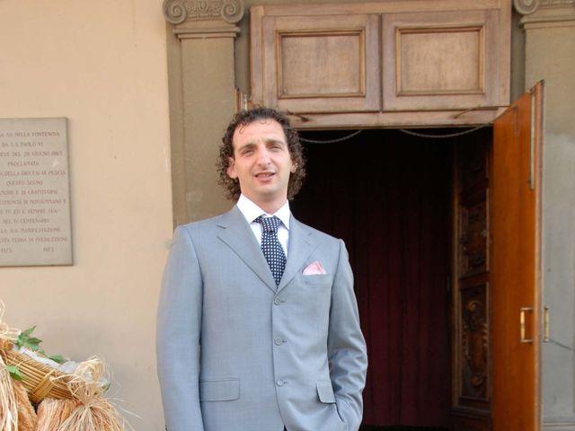 Il matrimonio di Ivan e Veronica a Monsummano Terme, Pistoia 12