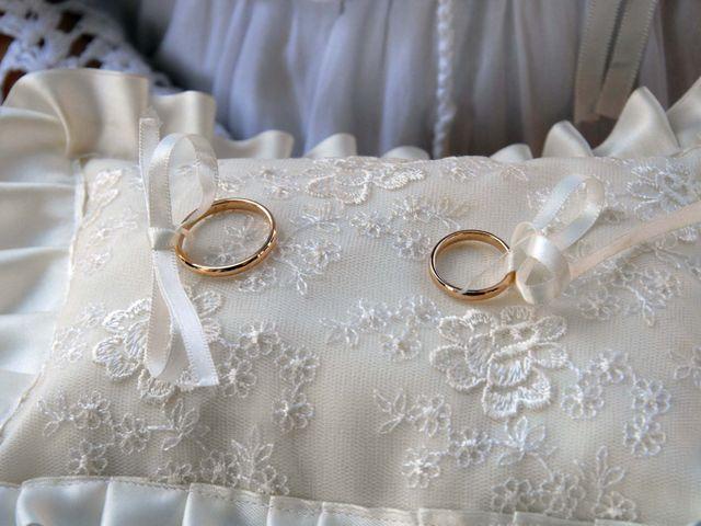 Il matrimonio di Ivan e Veronica a Monsummano Terme, Pistoia 15