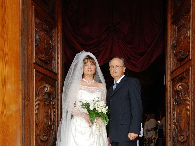 Il matrimonio di Ivan e Veronica a Monsummano Terme, Pistoia 22