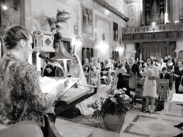 Il matrimonio di Ivan e Veronica a Monsummano Terme, Pistoia 23