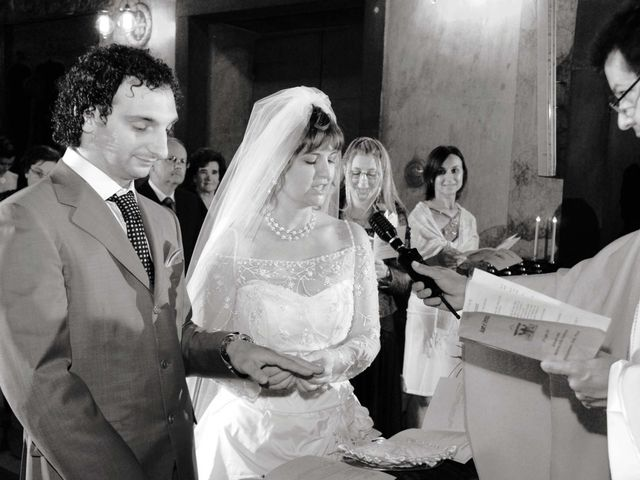 Il matrimonio di Ivan e Veronica a Monsummano Terme, Pistoia 25