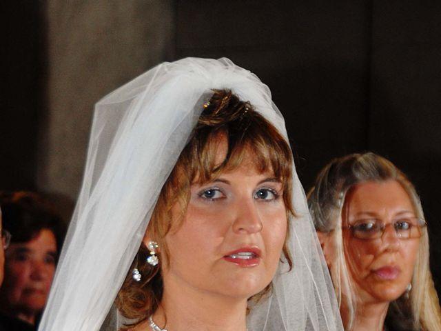 Il matrimonio di Ivan e Veronica a Monsummano Terme, Pistoia 26