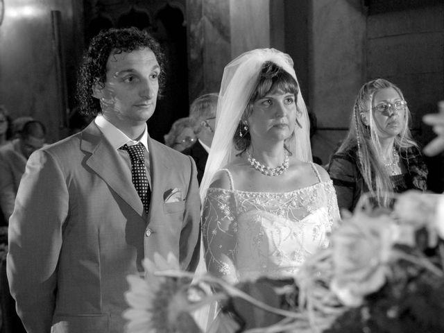 Il matrimonio di Ivan e Veronica a Monsummano Terme, Pistoia 28