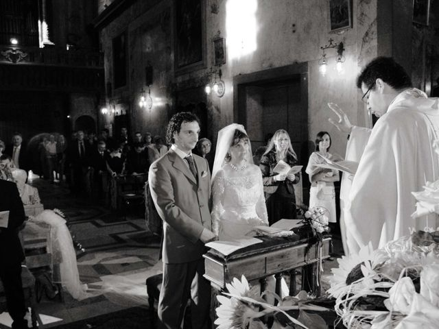 Il matrimonio di Ivan e Veronica a Monsummano Terme, Pistoia 29