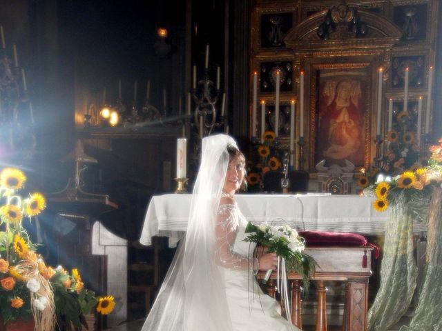 Il matrimonio di Ivan e Veronica a Monsummano Terme, Pistoia 30
