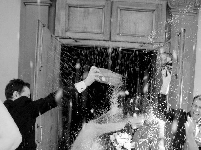 Il matrimonio di Ivan e Veronica a Monsummano Terme, Pistoia 34