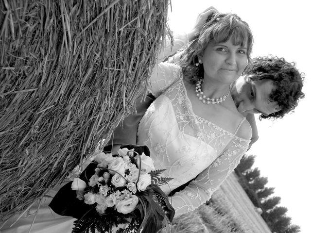 Il matrimonio di Ivan e Veronica a Monsummano Terme, Pistoia 36