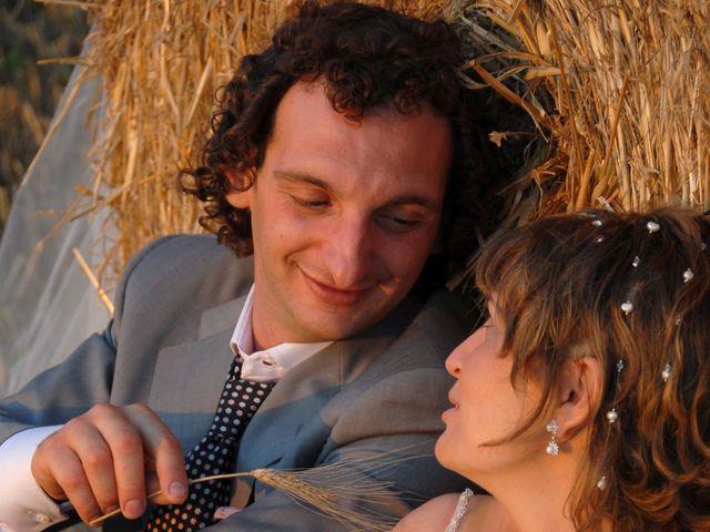 Il matrimonio di Ivan e Veronica a Monsummano Terme, Pistoia 37
