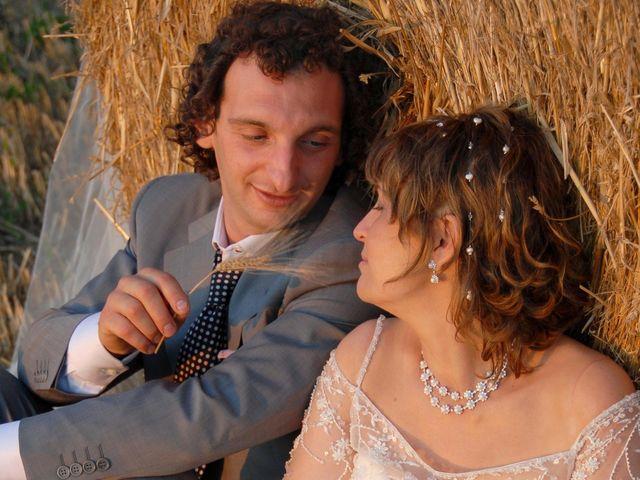 Il matrimonio di Ivan e Veronica a Monsummano Terme, Pistoia 38