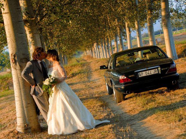 Il matrimonio di Ivan e Veronica a Monsummano Terme, Pistoia 42