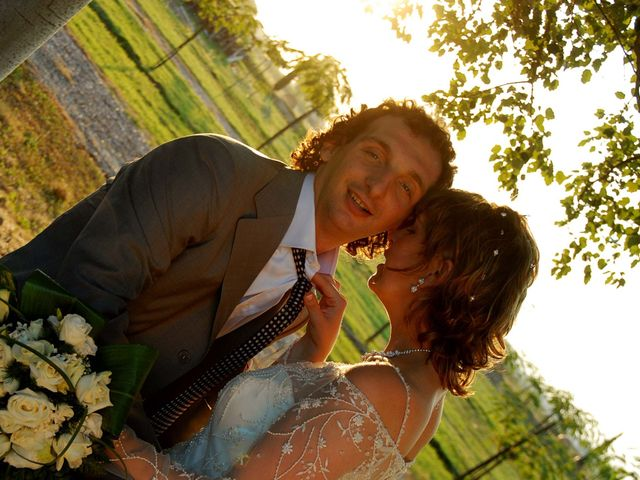 Il matrimonio di Ivan e Veronica a Monsummano Terme, Pistoia 44