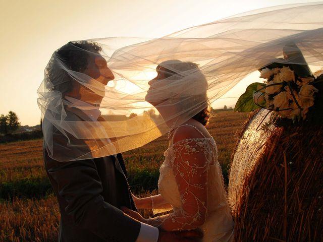 Il matrimonio di Ivan e Veronica a Monsummano Terme, Pistoia 45