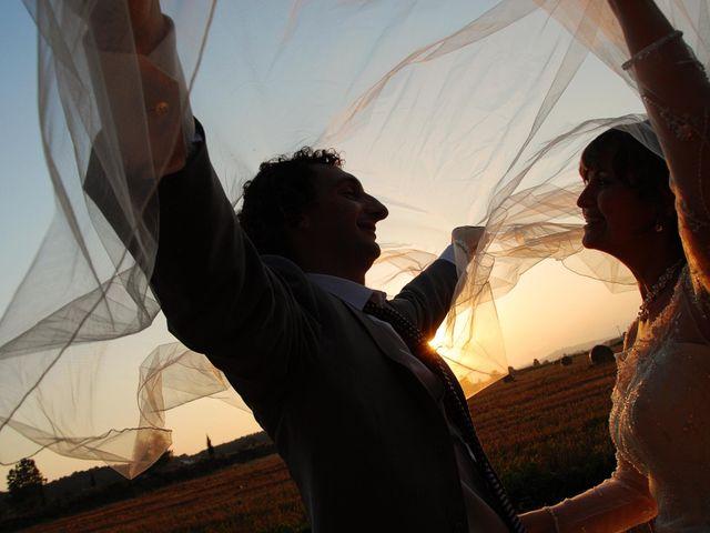 Il matrimonio di Ivan e Veronica a Monsummano Terme, Pistoia 46