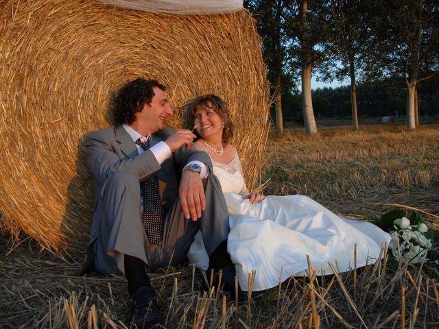 Il matrimonio di Ivan e Veronica a Monsummano Terme, Pistoia 47