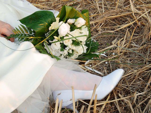 Il matrimonio di Ivan e Veronica a Monsummano Terme, Pistoia 52