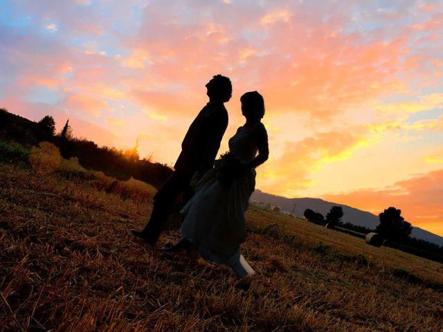 Il matrimonio di Ivan e Veronica a Monsummano Terme, Pistoia 53