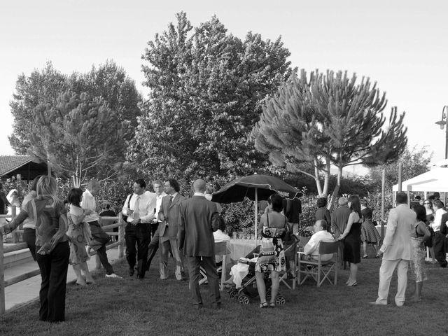 Il matrimonio di Ivan e Veronica a Monsummano Terme, Pistoia 58