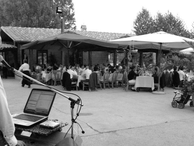 Il matrimonio di Ivan e Veronica a Monsummano Terme, Pistoia 64