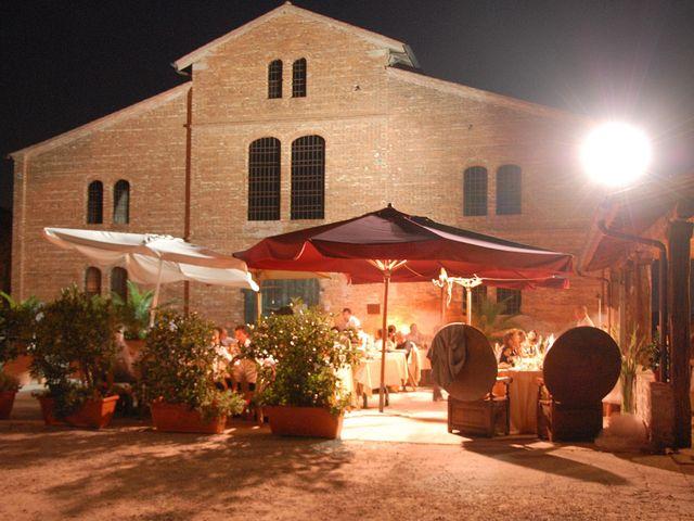 Il matrimonio di Ivan e Veronica a Monsummano Terme, Pistoia 65