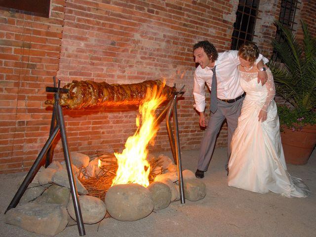 Il matrimonio di Ivan e Veronica a Monsummano Terme, Pistoia 66