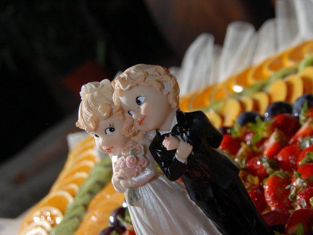 Il matrimonio di Ivan e Veronica a Monsummano Terme, Pistoia 71
